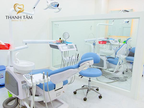 niềng răng Tân Phú