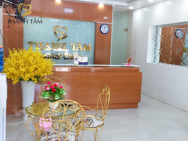 niềng răng Phan Thiết