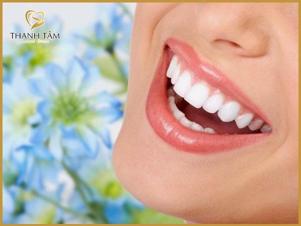 Bọc răng sứ - phương pháp khắc phục khuyết điểm răng hiệu quả
