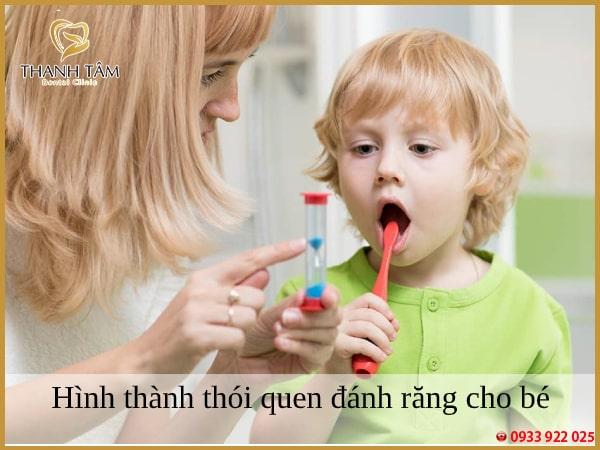 răng sữa là gì