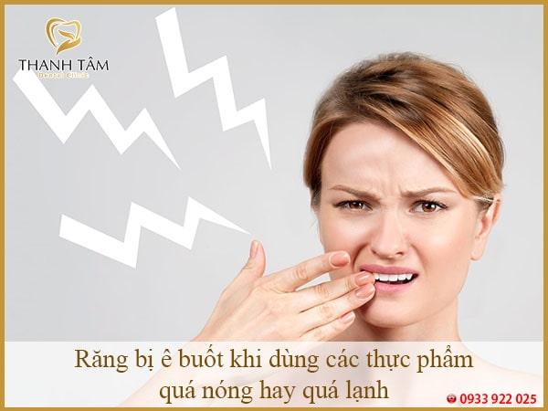 Răng bị ê buốt khi dùng các thực phẩm-1-min
