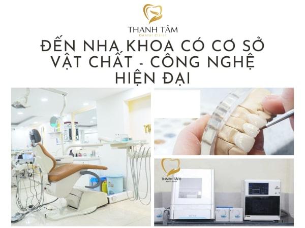 bọc răng sứ nacera