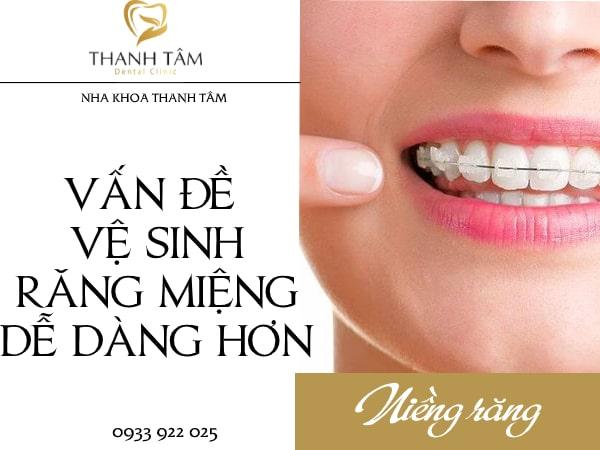 chăm sóc răng tốt nhất