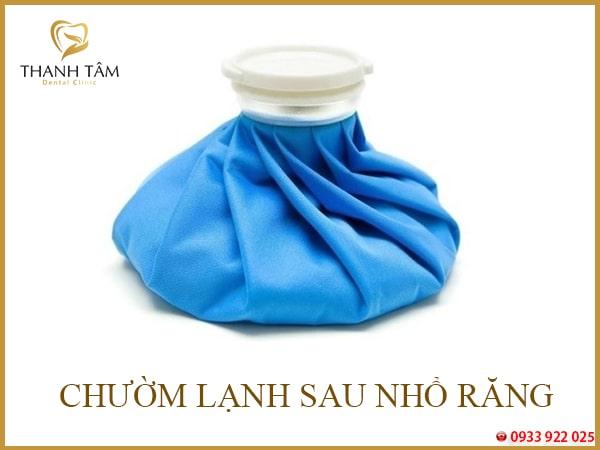 chuom lanh