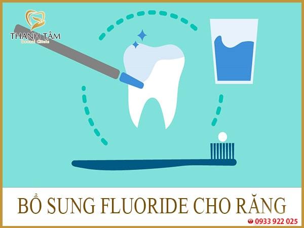 Sản phẩm chăm sóc răng miệng