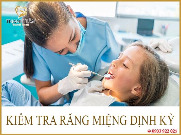 chữa áp xe răng
