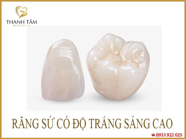 Cách bảo vệ răng sứ