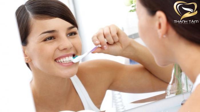 Chăm sóc răng cho bà bầu hiệu quả nhất