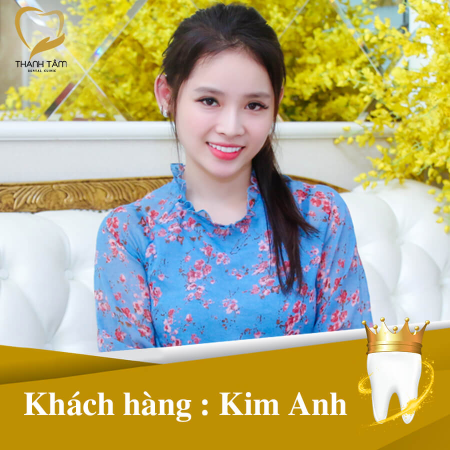 Khách Hàng Kim Anh