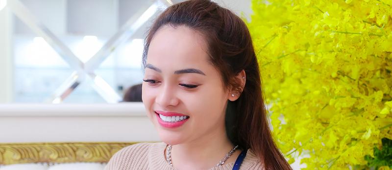 Hình ảnh khách hàng Tẩy trắng răng