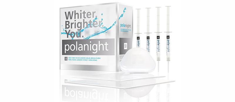 Thuốc tẩy trắng răng Polanight