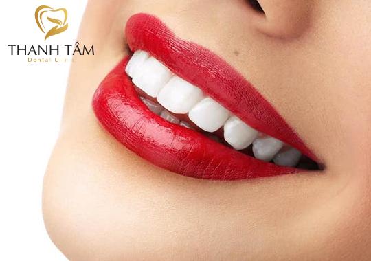 Con người có bao nhiêu răng và cấu tạo của chúng thế nào?
