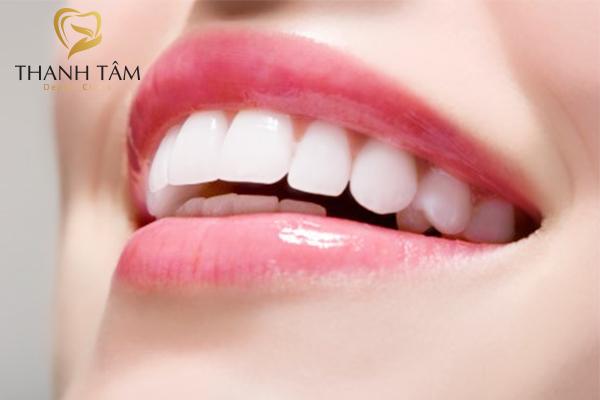 Số lượng răng của người trưởng thành