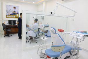 cạo vôi răng Tân Phú