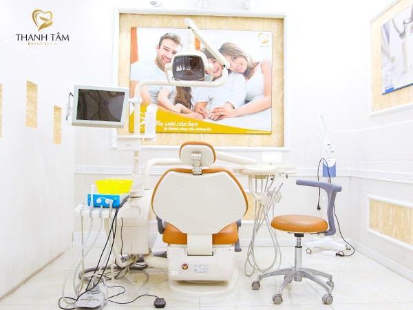 bọc răng sứ quận 6