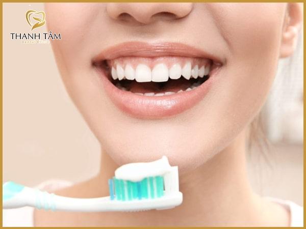 Vệ sinh răng miệng đúng cách là điều rất cần thiết