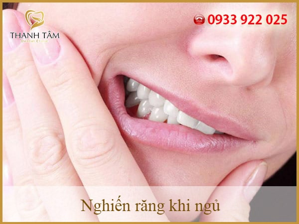 nghiến răng