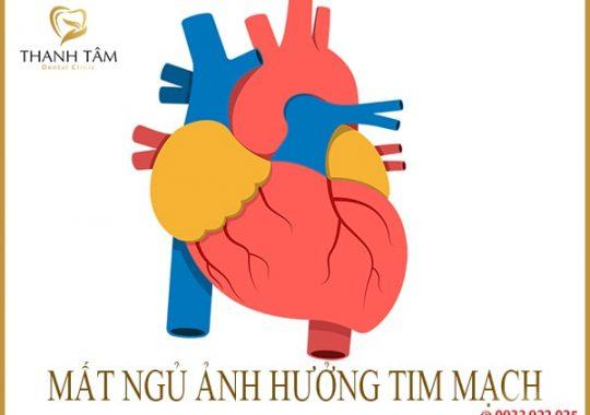 tim mạch