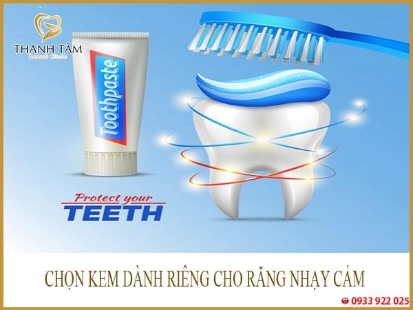 kem dánh răng