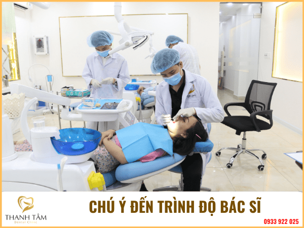 Bọc răng sứ nguyên hàm