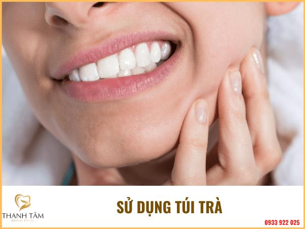 Chăm sóc sau khi nhổ răng số 8