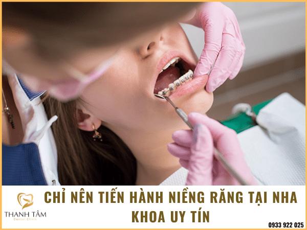 nha khoa niềng răng