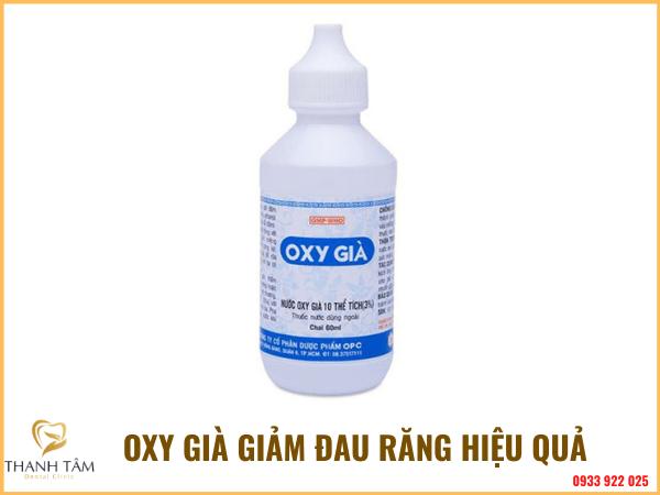 Oxy già