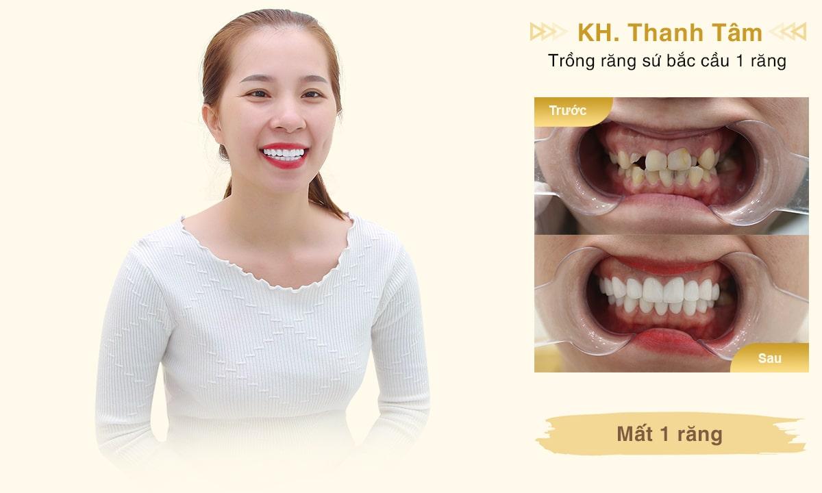 KH Thanh Tâm
